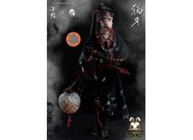[Pre-order] Threezero 1/6 ZAODAO - Crow Teeth_ Box Set _3A367Z