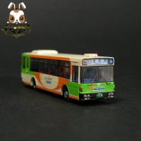 TomyTec 1/150 Bus Collection Vol. 20 #229 N Gauge Now TY036A