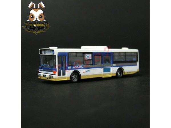 TomyTec 1/150 Bus Collection Vol. 20 #230 N Gauge Now TY036B