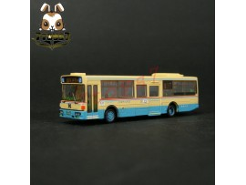TomyTec 1/150 Bus Collection Vol. 20 #231 N Gauge Now TY036C