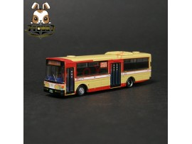 TomyTec 1/150 Bus Collection Vol. 20 #232 N Gauge Now TY036D