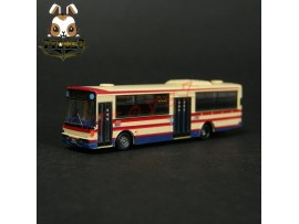 TomyTec 1/150 Bus Collection Vol. 20 #233 N Gauge Now TY036E