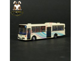 TomyTec 1/150 Bus Collection Vol. 20 #234 N Gauge Now TY036F