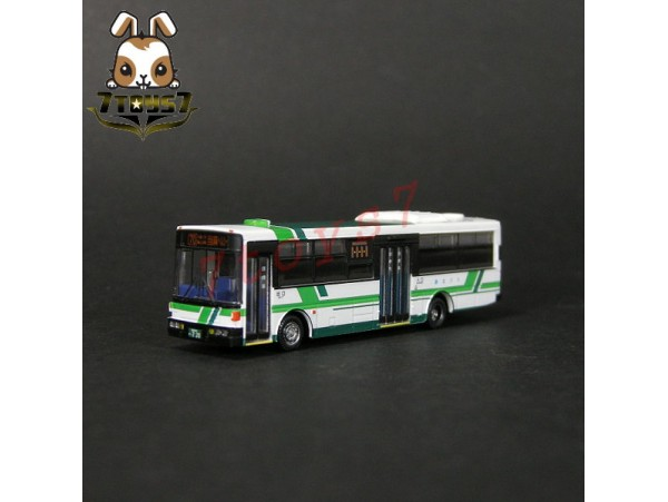 TomyTec 1/150 Bus Collection Vol. 20 #235 N Gauge Now TY036G
