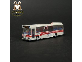 TomyTec 1/150 Bus Collection Vol. 20 #236 N Gauge Now TY036H