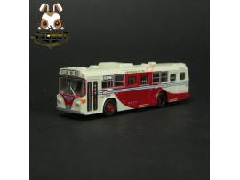 TomyTec 1/150 Bus Collection Vol. 20 #237 N Gauge Now TY036I