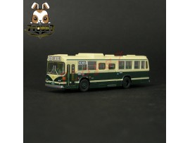TomyTec 1/150 Bus Collection Vol. 20 #239 N Gauge Now TY036K