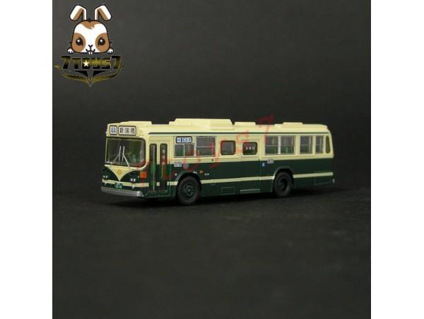 TomyTec 1/150 Bus Collection Vol. 20 #239 N Gauge Now TY036K