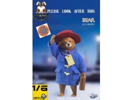 [Pre-order] TOYS CITY 1/6 TC-M9012 Peruvian bear suit_ Set _TC070Z