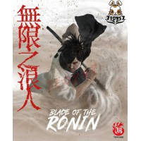 Toys Dao 1/6 TD03 Blade of Ronin_ Box Set _ZZ154Z