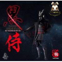 Toys Dao 1/6 TD02 Dark Samurai_ Box Set _Now ZZ117F