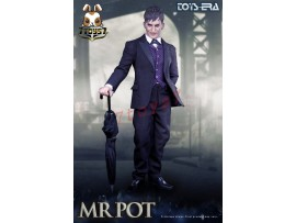 Toys Era 1/6 TE019 Mr POT_ Box Set _Gotham Penguin Oswald Cobblepot Batman TV Movie ZZ052P