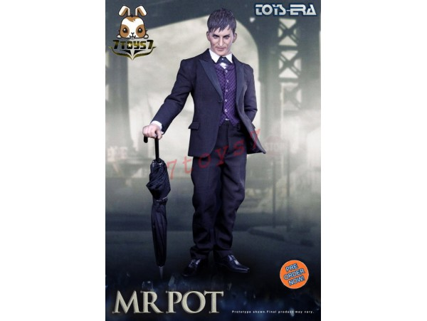 [Pre-order] Toys Era 1/6 TE019 Mr POT_ Box Set _TV Movie ZZ052P