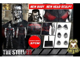 Toys Era 1/6 PE002 Premium Edition - The Stell 2.0_ Box Set _Movie TR003Z