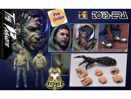[Pre-order] Toys Era 1/6 PE003 The Parasitic_ Box Set _TR004Y