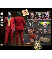 [Pre-order] Toys Era 1/6 PE004 The Comedian_ Box Set _TR012Z