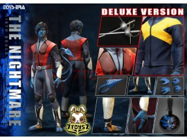 Toys Era 1/6 TE027EX The ultimate combat suit: Blue Devil_ Deluxe Box Set _Movie TR006Z