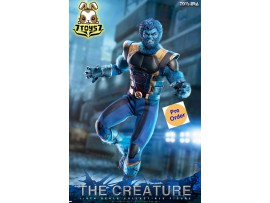 [Pre-order deposit] Toys Era 1/6 TE029 The ultimate combat suit - The Creature_ Box set _TR008Z