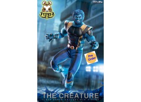 [Pre-order] Toys Era 1/6 TE029 The ultimate combat suit - The Creature_ Box set _TR008Z