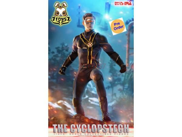 [Pre-order] Toys Era 1/6 TE030 VibrationControl Switch: The Cyclopstech_ Box set _TR009Z