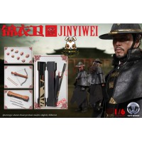Toys Works 1/6 TW002 Imperial Guard Commander_ Box Set _ZZ120B