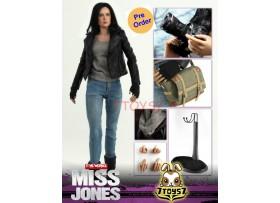 [Pre-order] Toys Works 1/6 TW007 Miss Jones_ Box Set _ZZ120D