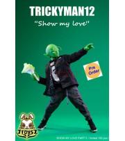 [Pre-order deposit] Trickyman12 1/6 Show My Love Part 3_ Box Set _TKM001Y