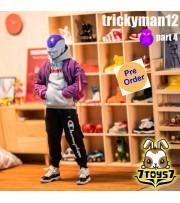 [Pre-order deposit] Trickyman12 1/6 Show My Love Part 4_ Box Set _TKM001Z