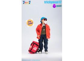 "[Pre-order deposit] Trickyman12 1/6 ""Show My Love"" PART 5_ Box Set _TKM002Z"