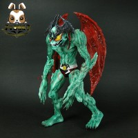 "Unbox Industries 12.5"" Devilman Vinyl Figure_ Box _Japanese Animation Now ZZ078E"