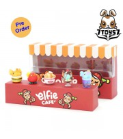[Pre-order deposit] Unbox Industries: Elfie Cafe_ Set _UBX016Z