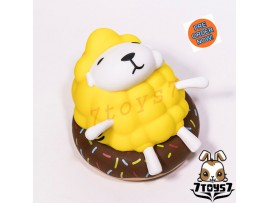"[Pre-order] Unbox Industries 3"" Shewsheep The Eat All Day Sheep Vinyl_ Figure _ZZ078N"