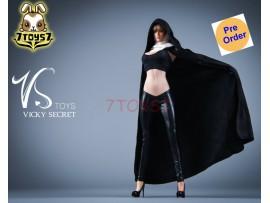 [Pre-order deposit] VSToys 1/6 19XG60B Female Costume_ Set B _VO028B
