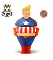 "[Pre-order] VTSS 8"" Hero Make Captain Great Again_ Vinyl Figure _VTT002C"