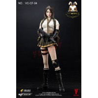 "Verycool 1/6 VC-CF-04 CrossFire -Double Agent ""Zero""_ Box Set _Games VC055Z"