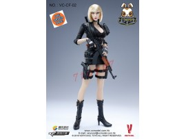 [Pre-order] Verycool 1/6 VC-CF-02 CrossFire Mandala the Protector_ Box Set _Game VC047Z