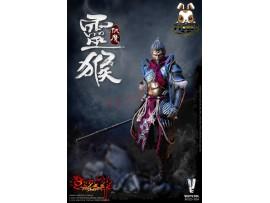 Verycool 1/6 DZS-005A Dou Zhan Shen Series - Monkey King_ Standard Edition Box Set _Tencent Game VC058Y