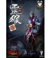 [Pre-order] Verycool 1/6 DZS-005A Dou Zhan Shen Series - Monkey King_ Standard Edition Box Set _Tencent Game VC058Y