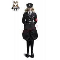 Verycool 1/6 VCF-2036 German Female Officer_ Box Set _VC060Z