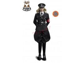 [Pre-order] Verycool 1/6 VCF-2036 German Female Officer_ Box Set _VC060Z