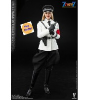 [Pre-order deposit] Verycool 1/6 VCF-2051 Female Officer 2.0_ Box Set _VC073Z