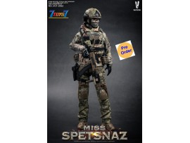 [Pre-order deposit] Verycool 1/6 VCF-2052 Russian Special Combat Women Soldier_ Box Set _VC079Z