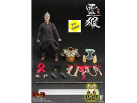 [Pre-order deposit] Verycool 1/12 VCF-3003A Palm Treasure Series - Dou Zhan Shen: Monkey King_ Box Set _VC071Z