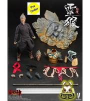 [Pre-order deposit] Verycool 1/12 VCF-3003B Palm Treasure Series - Dou Zhan Shen: Monkey King_ Deluxe Box Set _VC071Y