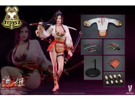 Verycool 1/6 VCF2039 Ancient Japanese Heroine Series - Nohime_ Box Set _VC065Z