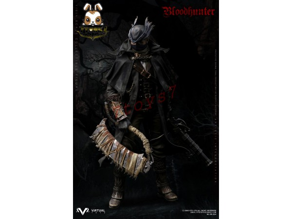 Virtual Toys 1/6 VM-024 Blood hunter_ Box Set _VTS VS018Z