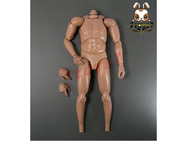 Virtual Toys 1/6 VM016 Nightmare Stalker_ Body + hands _Adam Pearce Now VS011B