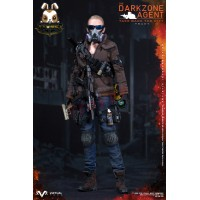 Virtual Toys 1/6 The Darkzone Agent - Tracy_ Box _VTS Video games VS014Z