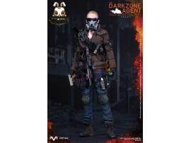 Virtual Toys 1/6 The Darkzone Agent - Tracy_ Box _VTS Video games VS014Z