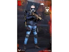 Virtual Toys 1/6 The Darkzone Agent - Tracy R Ver_ Box _VTS Video games VS014Y